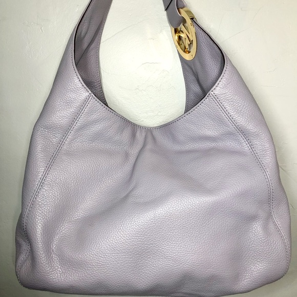 Michael Kors Handbags - NEW Authentic Michael Kors Fulton Slouchy Handbag
